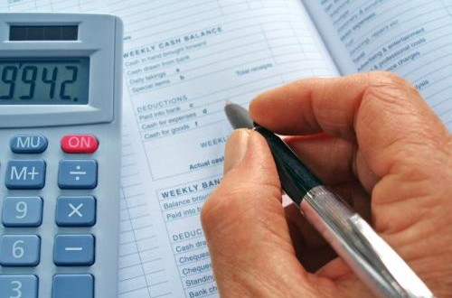 accounting1 500x330 - کاربرگ حسابرسی