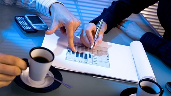 business plan 1 590x330 - نسبتهای مالی برای تجزیه و تحلیل وضعیت مالی و سود آوری شرکتها