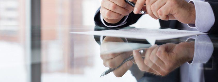 مالی 845x321 - ۱۰ دلیل برای برگشت چک در بانکها