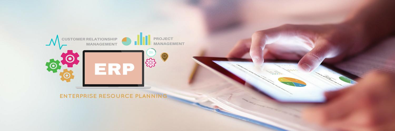 20210 - مراحل اجرای ERP در سازمان