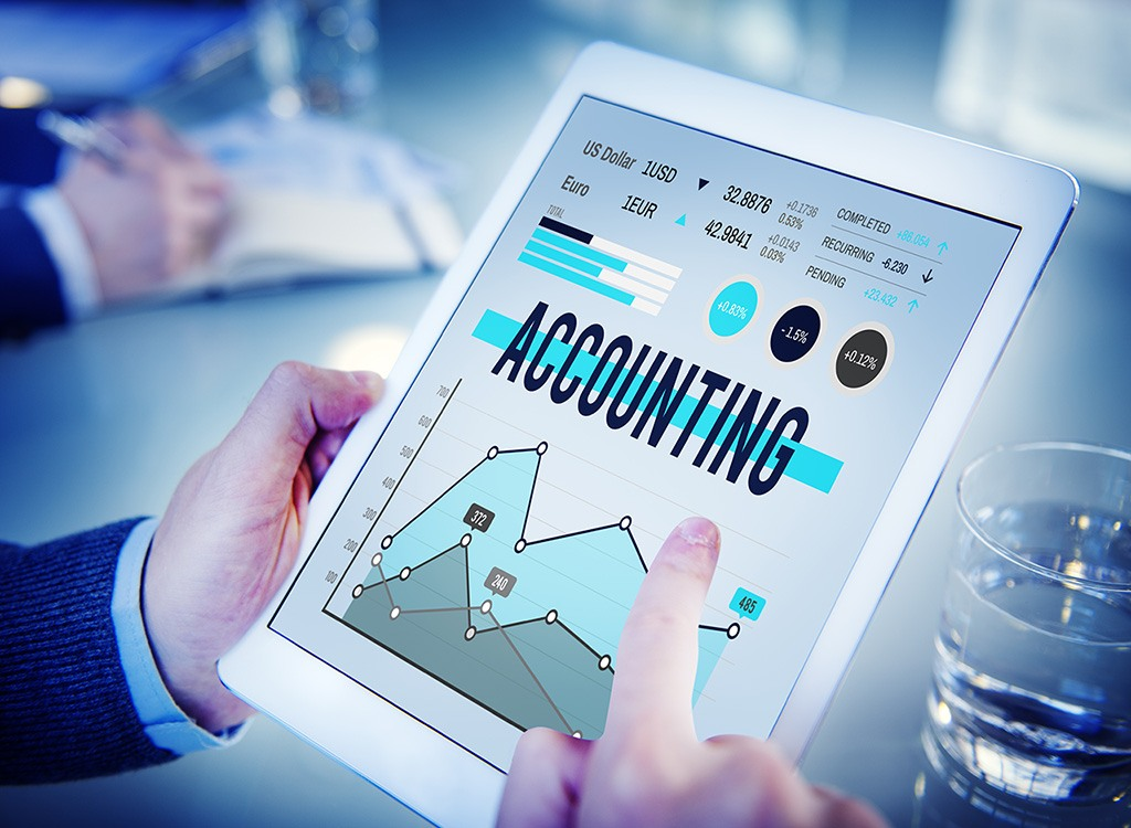 best financial accounting software - مفهوم شخصیت حسابداری