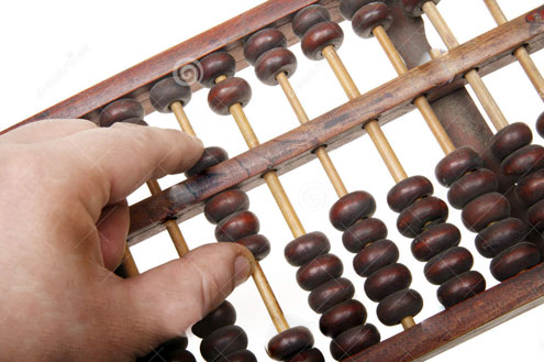 old abacus 17742138 - ??پیشفاکتور مشمول مالیات بر ارزش افزوده نمیشود