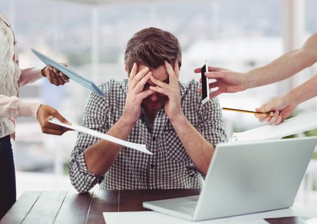agency young adult profession stressed black 1134 1279 - انواع رسیدگی به اختلاف مالیاتی