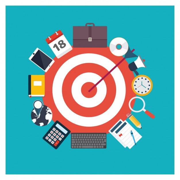 coloured accounting background design 1151 90 1 - ? اهداف رسیدگی به وجوه نقد وبانک :