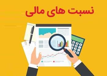 Financial Ratio - تجزيه تحلیل نسبت های مالی ✔️به همراه مثال و تحلیل