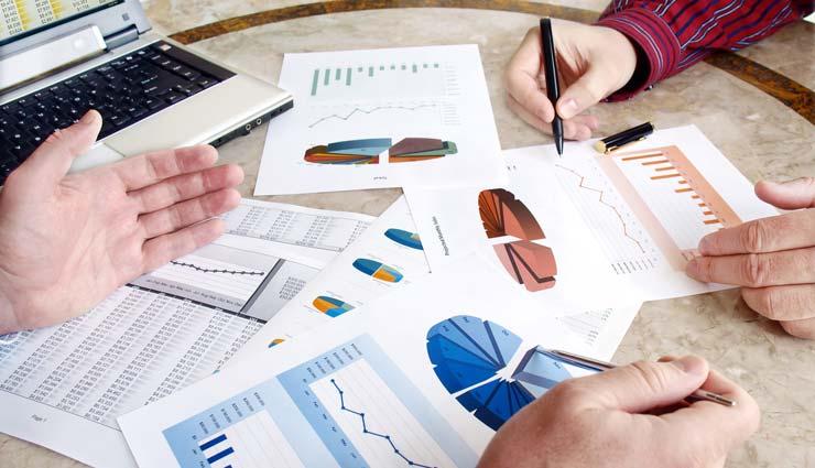 dreamstime l 18731123 - انواع اندوخته ها در حسابداری و قوانین مالیاتی آن ها
