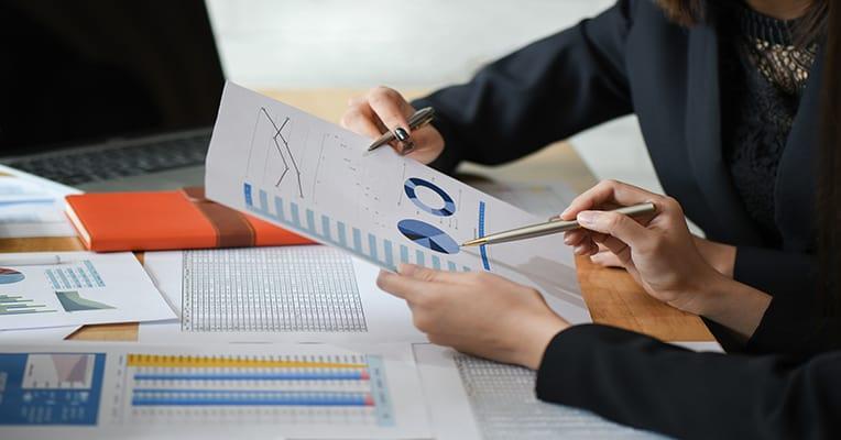 ecommerce analytics - بهترین نرم افزار حسابداری برای فروشگاه اینترنتی