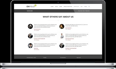 slide1 MacBook Pro - Homepage