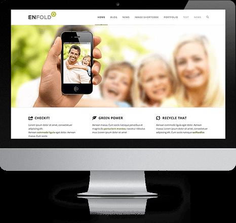 slide1 iMac - Homepage