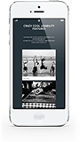 slide1 iPhone 5 - Homepage